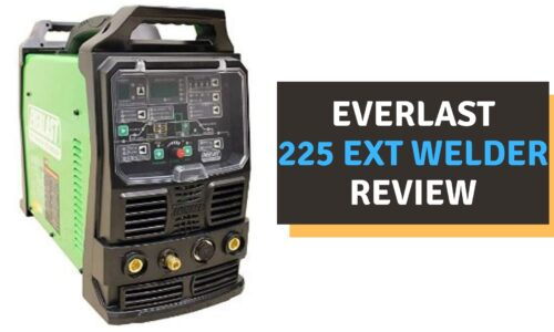 Everlast 225 EXT Review 2021