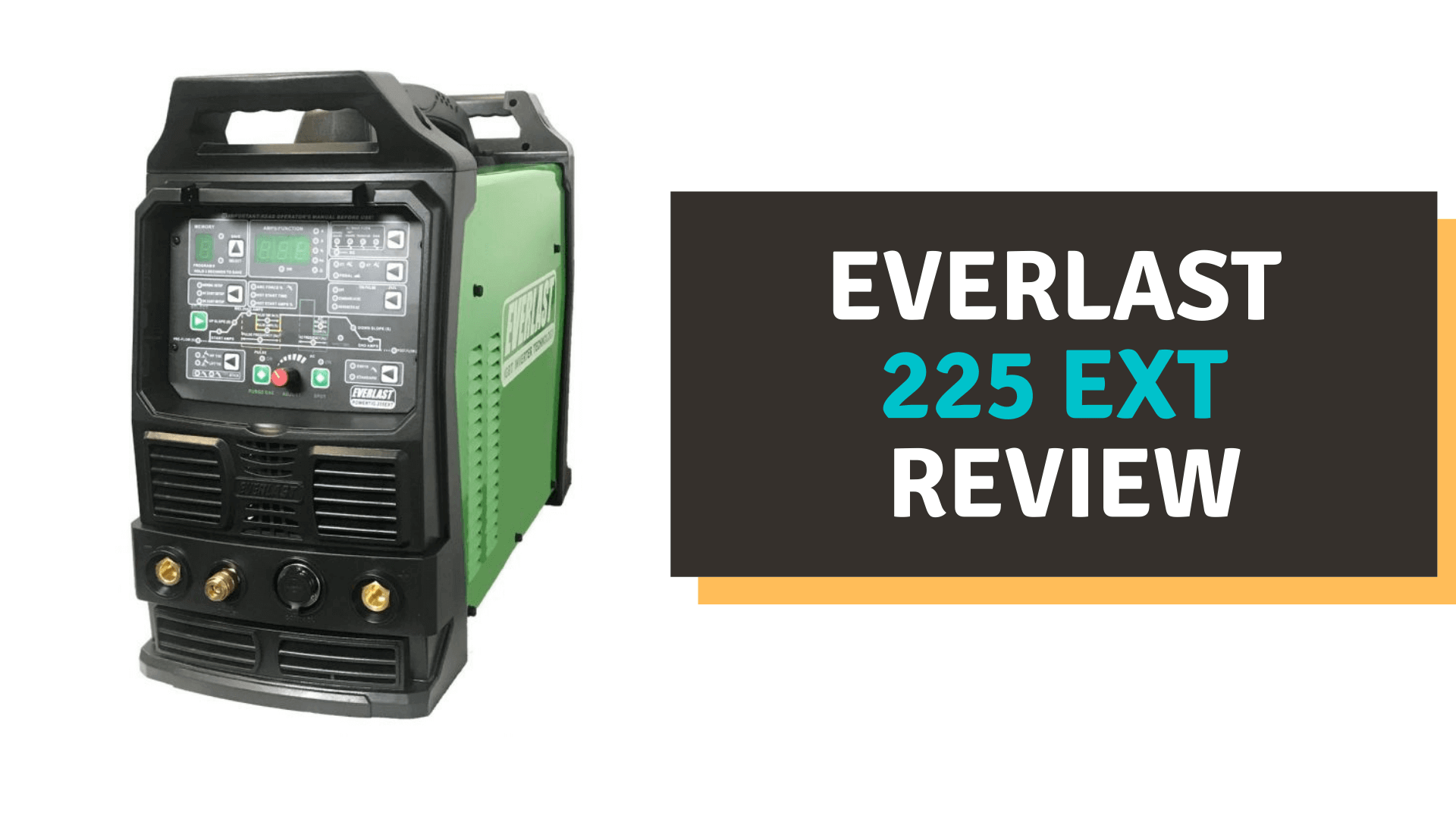 everlast 225 review
