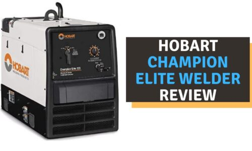 Hobart Champion Elite Review in 2021