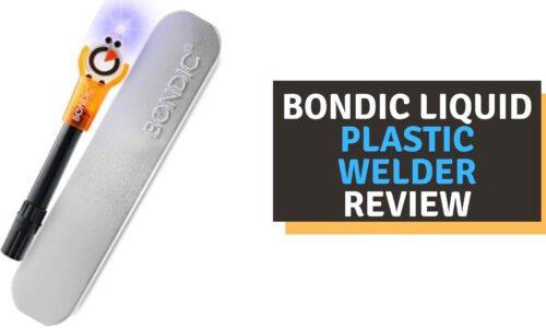 Bondic Liquid Plastic Welder Review (2021)