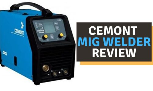 Cemont Mig Welder Review (2021)