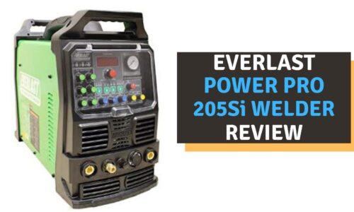 Everlast PowerPro 205Si Review of 2021